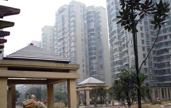 金凤滩小区视频监控、楼宇对讲改造yabox10