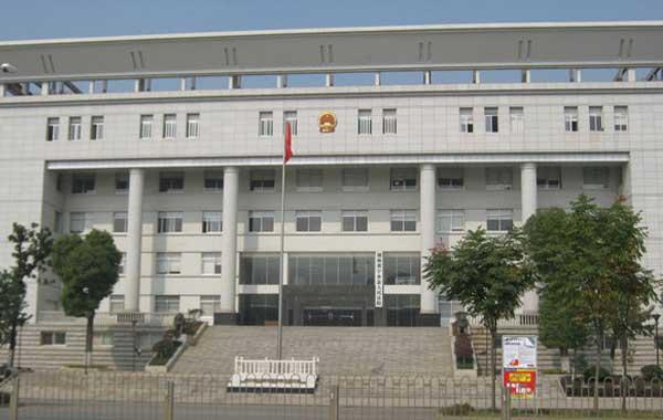 宁乡县法院高清监控系统yabox10