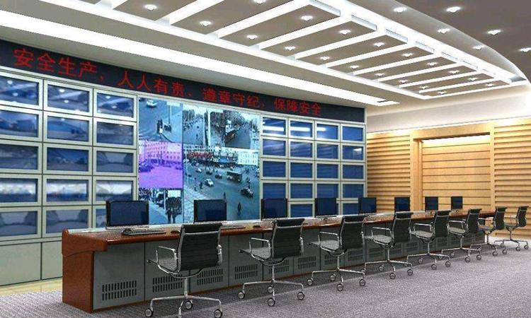 长沙视频监控中心